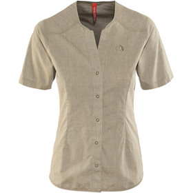 Tatonka Cormac - T-shirt manches courtes Femme - olive